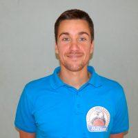 Bojan Jovanović - trener KK Orli Postojna